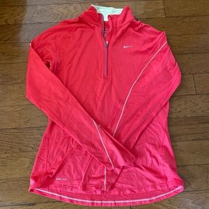 Women's Nike Dri-Fit Pullover